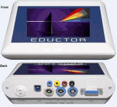 Eductor device